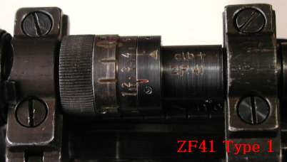 ZF41 elevation ring